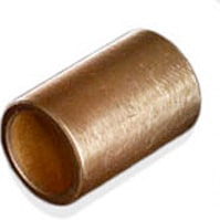 Powdered Metal Sleeve Bushings